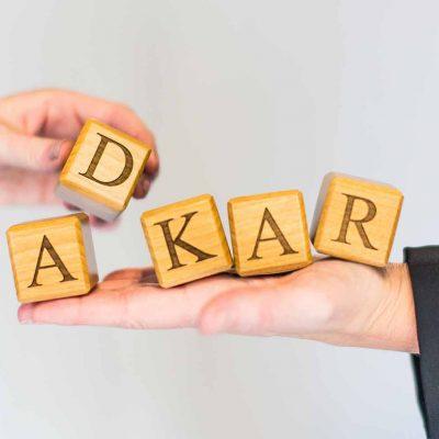 Prosci ADKAR Model: Overview