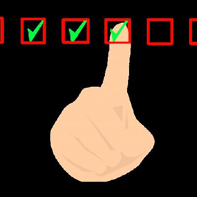 PROSCI关于管理阻力以及维持期望的项目成果的两个调研