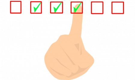 PROSCI關於管理阻力以及維持期望的項目成果的兩個調研