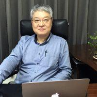 華茂科技CEO及資深顧問陳鴻達