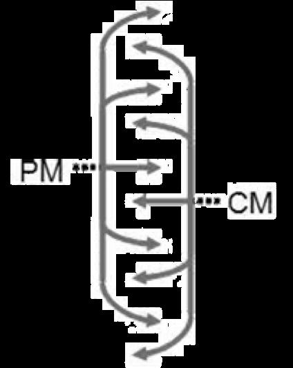 PM Integrate CM